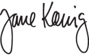 JaneKoenig_logo